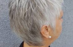 45 Wedge Haircuts for Women Over 50 for Those into Simple and Classic Appearance 94a9c8e157ea8c0c29cee4c90a704e64-235x150