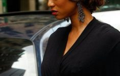 45 Finger Waves Hairstyles for Short Black Hair to Spice up the Strict Style for Your Hair b0af0e9e8bf599406bc57e053a00bb12-235x150