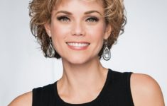 45 Short Shag Haircuts for Women Over 50 for Stylishness with Youthful Appearance b1bd10a1c3e294ced40487129814c832-235x150