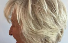 45 Wedge Haircuts for Women Over 50 for Those into Simple and Classic Appearance be179a795adfecfd3677ef352575801a-235x150