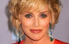 45 Short Shag Haircuts for Women Over 50 for Stylishness with Youthful Appearance cb2a75c7defd770b21182867583d060a-235x150