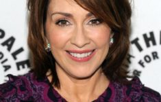 45 Short Shag Haircuts for Women Over 50 for Stylishness with Youthful Appearance d530c1f63aa6de7c9ca829c14bd1267a-patricia-heaton-short-hairstyles-for-women-235x150
