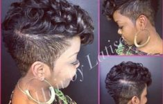 45 Finger Waves Hairstyles for Short Black Hair to Spice up the Strict Style for Your Hair e5d03939abc8abcf394d3224cab219ac-235x150