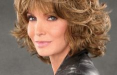45 Short Shag Haircuts for Women Over 50 for Stylishness with Youthful Appearance e6f06b92db408c3e08d11d048420ab7c-235x150