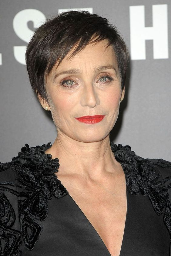 9 Pixie Haircuts for Women Over 50 to Make Them Keep Looking Great in Their Old Age