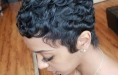 45 Finger Waves Hairstyles for Short Black Hair to Spice up the Strict Style for Your Hair f72960f869c88f8b1625d3630bf33d9a-235x150