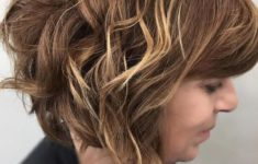 50 Top Short Sassy Haircuts for Women over 50 1b9d040e86c609db9bbb5353efcfe509-235x150