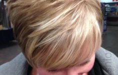 50 Best Pixie Haircuts For Women Over 40 1cef189bf2595dc3e9eba27a2f60943d-235x150