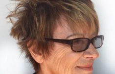 10 Prettiest Pixie Haircuts for Women over 60 20-sassy-pixie-for-older-women-235x150