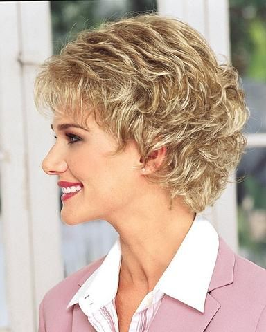 Soft and Feathery Short Bangs 3