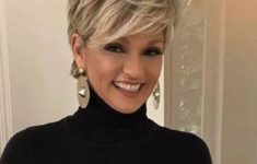 40 Short Layered Haircuts for Older Women that Help Make You Look One Decade Younger 26ae77f52acbfa146b7f093a4a8034e6-235x150