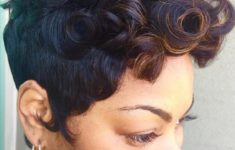 40 Short Haircuts for Older African American Women to Look Graceful and Beautiful 2b3f6a2d206cec7e7c9b6ad0c2c65f77-235x150