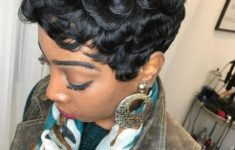 40 Short Haircuts for Older African American Women to Look Graceful and Beautiful 3aec16fe51f51432d28743df1e18eb43-235x150