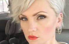 50 Best Pixie Haircuts For Women Over 40 3b740b60aa17d3457f85a83890f529a6-235x150