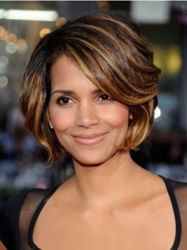 40 Short Haircuts for Older African American Women to Look Graceful and Beautiful 4faf75a1476c9c3e5af84c0e10693b9b