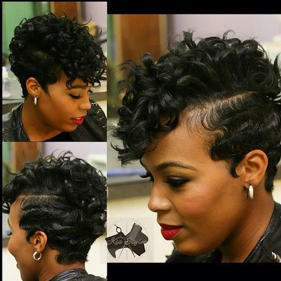 50 Most Gorgeous Short Curly Haircuts for Women over 50 74f41332442349cd700ba1d87a4dd311