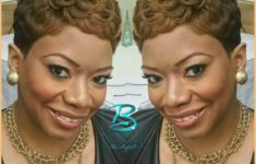 40 Short Haircuts for Older African American Women to Look Graceful and Beautiful 78bf0ac2e819f4f9e96c3e13e1c0a3db-235x150
