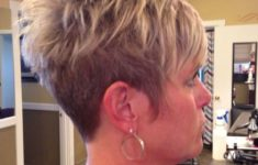 50 Top Short Sassy Haircuts for Women over 50 84b488e44af36739850f5cca6b2dc178-235x150