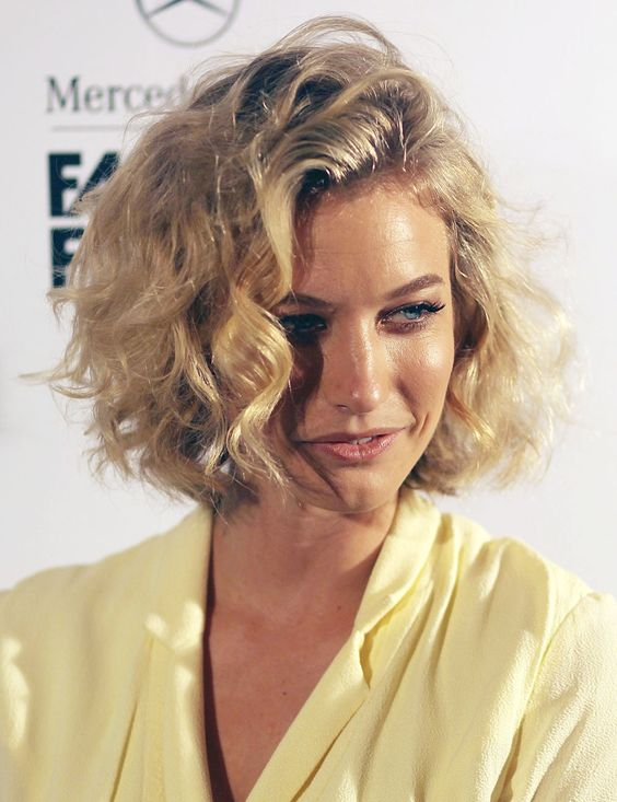 50 Most Gorgeous Short Curly Haircuts for Women over 50 8f15415f2790fdc8f7a0fe16c7805097