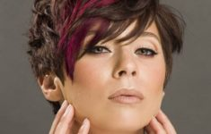 50 Most Gorgeous Short Curly Haircuts for Women over 50 93b69c53a6ccb2dcef6b54165d3a55d4-235x150