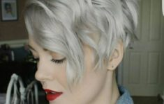 50 Most Gorgeous Short Curly Haircuts for Women over 50 94694c26cf5de395c37c74861228f1e0-235x150