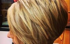 50 Most Favorite Short Wedge Haircuts For Women Over 40 Women-Short-Haircut-for-Thick-Hair-235x150