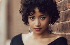 50 Most Gorgeous Short Curly Haircuts for Women over 50 a15aed9fcd1dff8bc793dff7f4373d7a-235x150