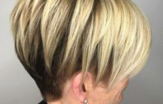 50 Top Short Sassy Haircuts for Women over 50 bca5427294bc092ac36c7ef28fe57ace-235x150