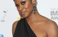 40 Short Haircuts for Older African American Women to Look Graceful and Beautiful cee538e0067c352d003a25120eda71cb-235x150