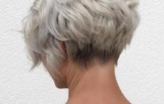 50 Most Gorgeous Short Curly Haircuts for Women over 50 d8da6897ffdfb8702c268ed1d3e2cd53-235x150