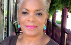 40 Short Haircuts for Older African American Women to Look Graceful and Beautiful da8f1aecb975a5d3966299bf01773abc-235x150