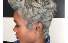 40 Short Haircuts for Older African American Women to Look Graceful and Beautiful eb269f1aee6a301f15a79a7c28a4b59f-235x150