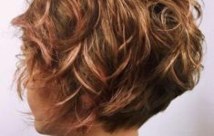 50 Most Gorgeous Short Curly Haircuts for Women over 50 f663cee7c37a0a3300d9cf7e75adfb5a-235x150
