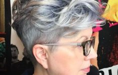 50 Most Gorgeous Short Curly Haircuts for Women over 50 faf484e977223a0300cd6526b8ef6dfb-235x150