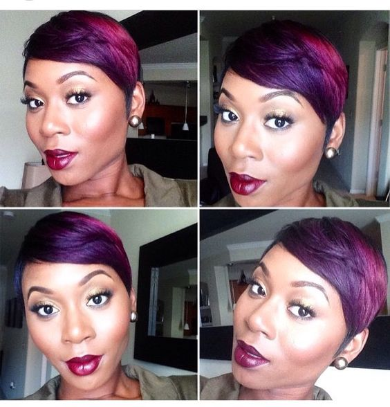 stacked hairstyles for short thick hair round faces 5 fe715075868c527b340a5e8f10429d68