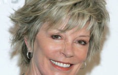 10 Prettiest Pixie Haircuts for Women over 60 hairstyles-for-older-women-short-feathered-cut-235x150