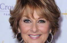 50 Gorgeous Wedge Haircuts for Women over 60 outward-short-bob-hairstyles-for-women-over-60-e1526298376573-235x150