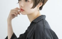72 Cute and Chic Asian Hairstyles for Women 1-1-235x150