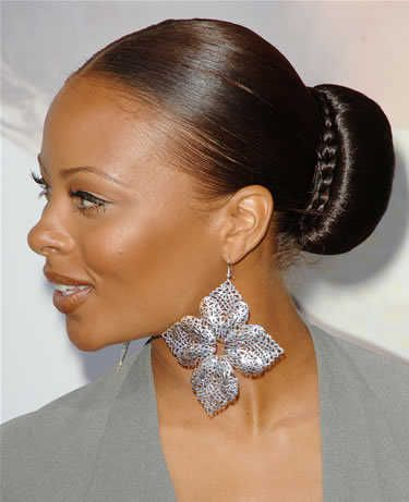 66 Best Hairstyle Ideas for African American Wedding 12516239c784c1f5a29754107d705084