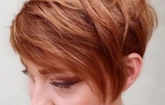 72 Best Short Hairstyles for Fine Hair over 50 Years Old 167e0cb640a2aff5e7738fc492c170c9-235x150