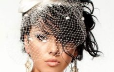 9 Most Beautiful Wedding Hairstyles for Short Hair 1a287583c1cead2831fe0e5deefdb4d1-235x150