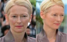 72 Best Short Hairstyles for Fine Hair over 50 Years Old 32a0b158d51c511b2e62dee154ee508a-235x150