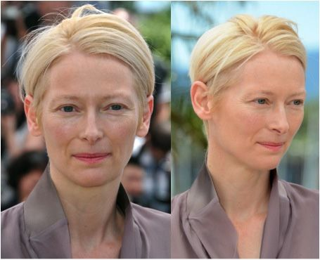 Super Edgy Pixie Hairstyle for Women Over 50 with Fine Hair 4