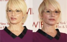 72 Best Short Hairstyles for Fine Hair over 50 Years Old 38d39d4d3f63a36875fd0ef6e8021bdf-235x150