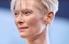 72 Best Short Hairstyles for Fine Hair over 50 Years Old 3fbd9265214fac9c8cbb5f9f7a2cc307-235x150