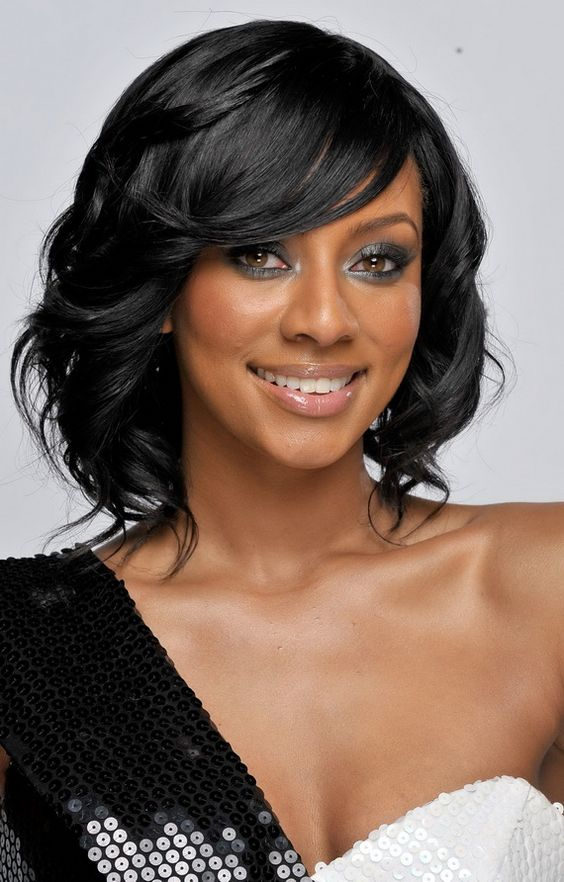 66 Best Hairstyle Ideas for African American Wedding 44909197e922172bd824702e54f95f3e