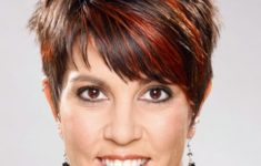 72 Best Short Hairstyles for Fine Hair over 50 Years Old 4db30ac3567bbc670eac6d09893562f1-235x150