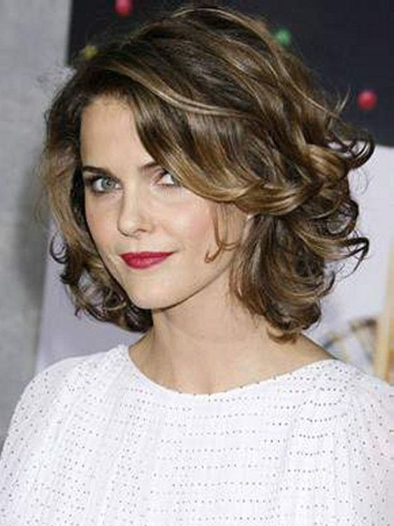 Classic Shag Hairstyles for Women Over 50 with Fine Hair 1