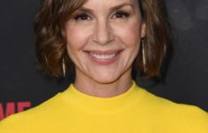 72 Best Short Hairstyles for Fine Hair over 50 Years Old 56045705a4980778b5d68e3601ddbd0c-235x150