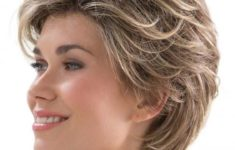 72 Best Short Hairstyles for Fine Hair over 50 Years Old 5d6ff55a3fdfbb0c1d02beb56ac3d297-235x150